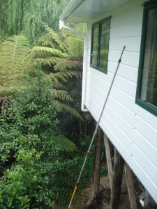 Exterior House Washing in Auckland City | H2Glo Services